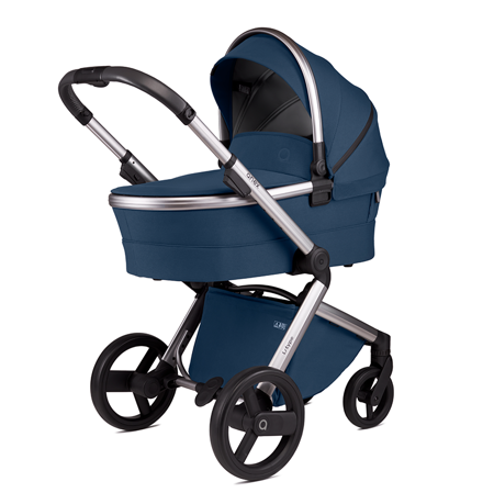 Picture of Anex® Stroller with Carrycot 2v1 L/Type (0-22kg) Denim