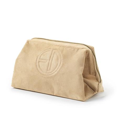 Picture of Elodie Details® Beauty Case Zip&Go Alcantara