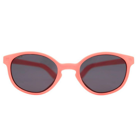 KiETLA® Sun shades for kids Grapefruit 2-4Y