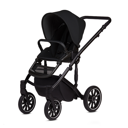 Anex® Stroller with Carrycot and Backpack 2v1 M/Type (0-22kg) Ink