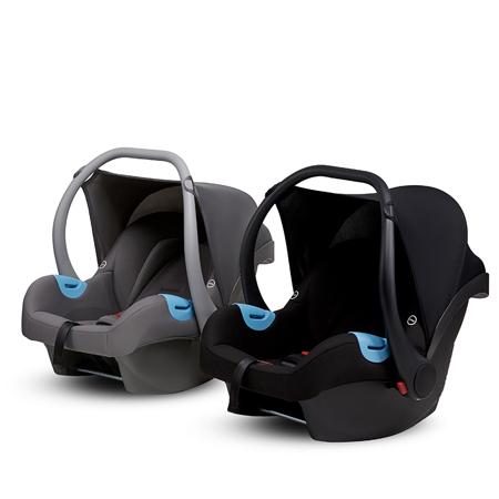 Anex® Seggiolino per bambini Gray (0-13kg)
