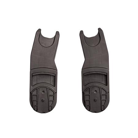 Anex® Adapter I-type Black