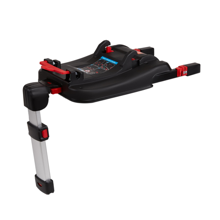 Picture of Anex® Isofix base M/type, E/type in L/type