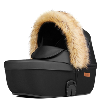 Picture of Anex® Fur Hood Brown