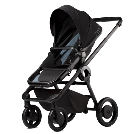 Anex® Stroller with Carrycot 2v1 Quant (0-22kg) Air