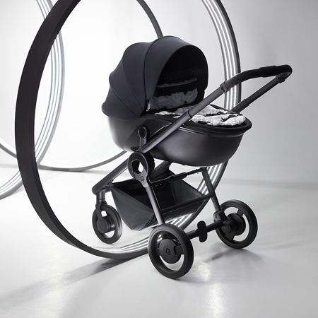 Picture of Anex® Stroller with Carrycot 2v1 Quant (0-22kg) Air