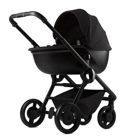 Picture of Anex® Stroller with Carrycot 2v1 Quant (0-22kg) Steam