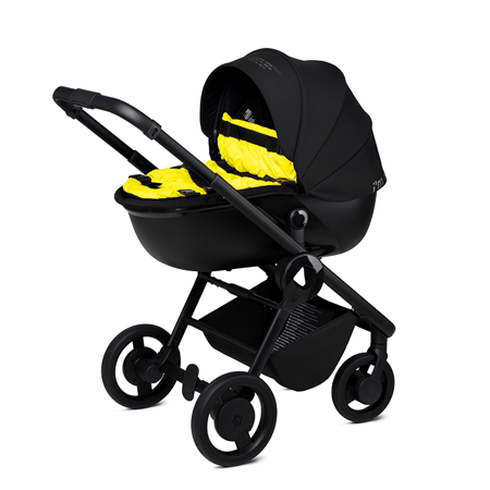 Picture of Anex® Stroller with Carrycot 2v1 Quant (0-22kg) Flame