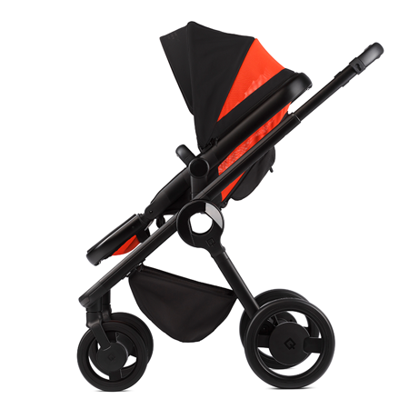 Picture of Anex® Stroller with Carrycot 2v1 Quant (0-22kg) Lava
