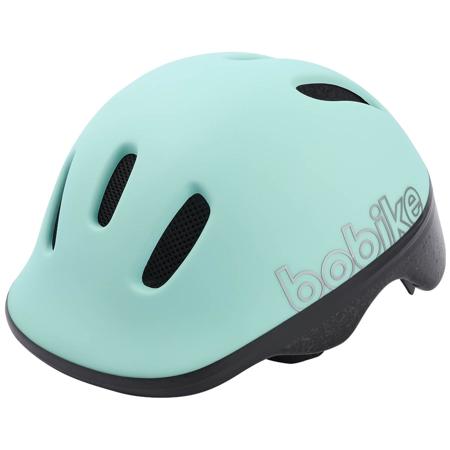 Picture of Bobike® Safty helmet GO XXS Marshmallow Mint