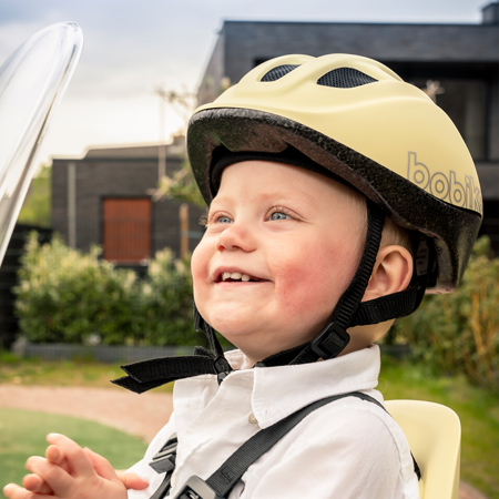 Picture of Bobike® Safty helmet GO XS Cotton Candy Pink