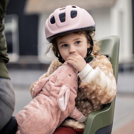 Picture of Bobike® Safty helmet GO XS Macaron Grey