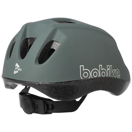 Bobike® Safty helmet GO XS Macaron Grey