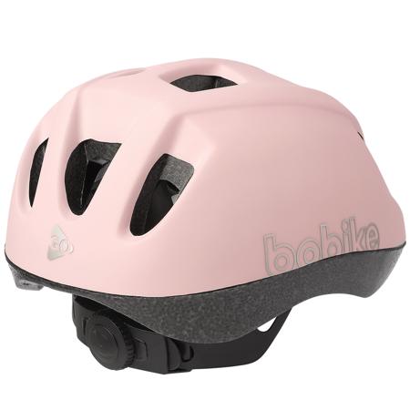 Bobike® Safty helmet GO S Cotton Candy Pink