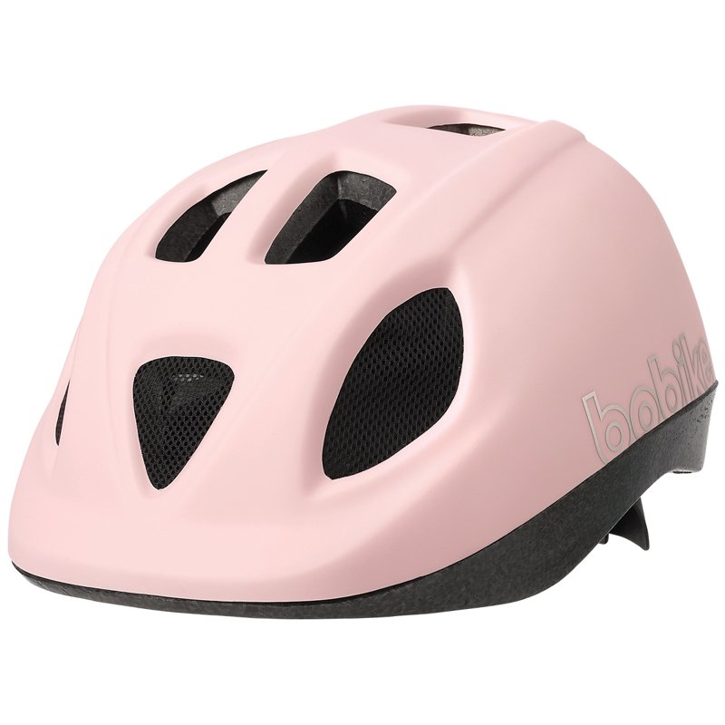 Picture of Bobike® Safty helmet GO S Cotton Candy Pink