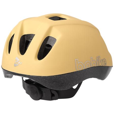 Bobike® Safty helmet GO S Lemon Sorbet
