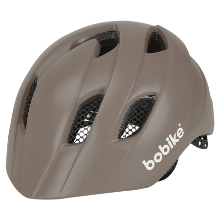 Picture of Bobike® Safty helmet Exclusive Plus XS Toffee Brown
