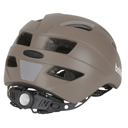 Bobike® Safty helmet Exclusive Plus XS Toffee Brown