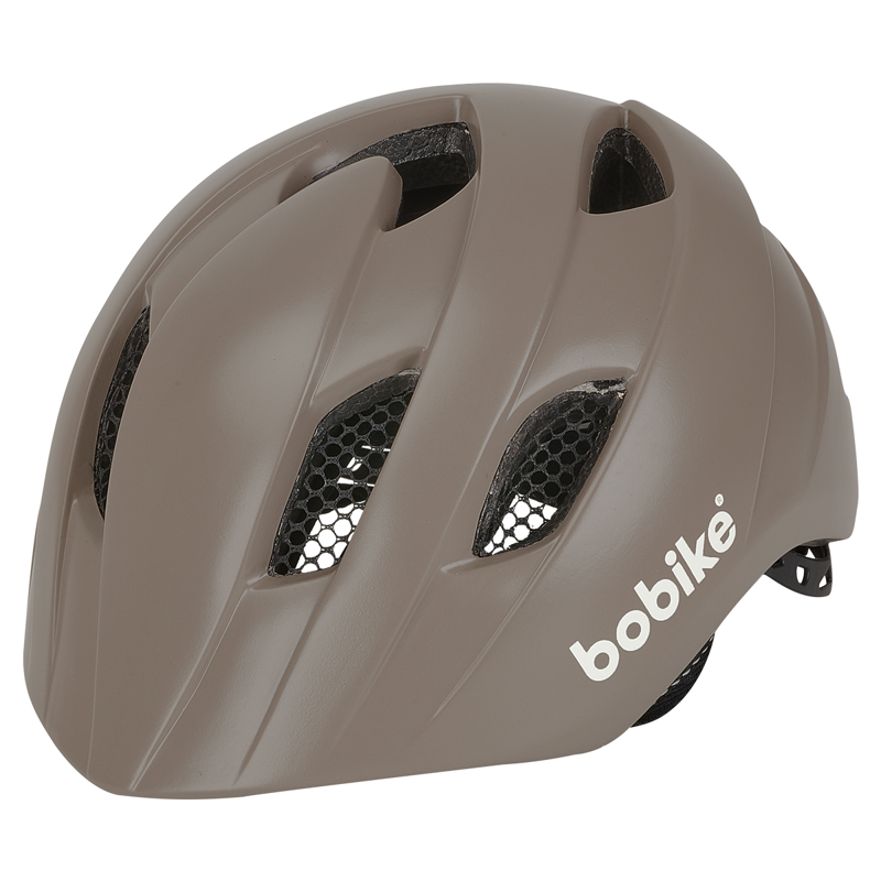 Picture of Bobike® Safty helmet Exclusive Plus S Toffee Brown