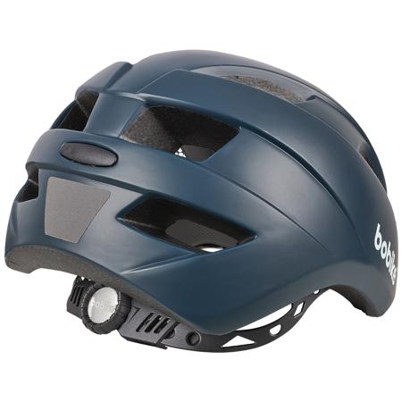 Bobike® Safty helmet Exclusive Plus S Denim Deluxe