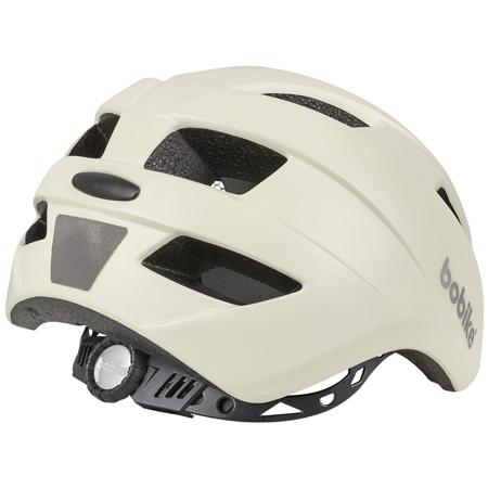 Bobike® Safty helmet Exclusive Plus S Cosy Cream