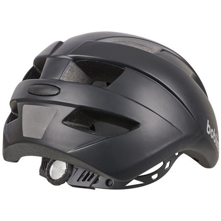 Bobike® Safty helmet Exclusive Plus S Urban Grey