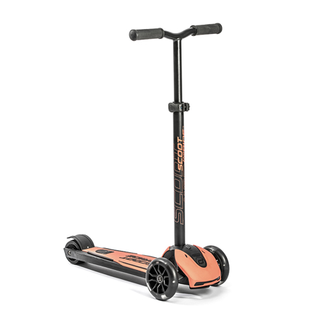 Picture of Scoot & Ride® Highwaykick 5 LED Peach