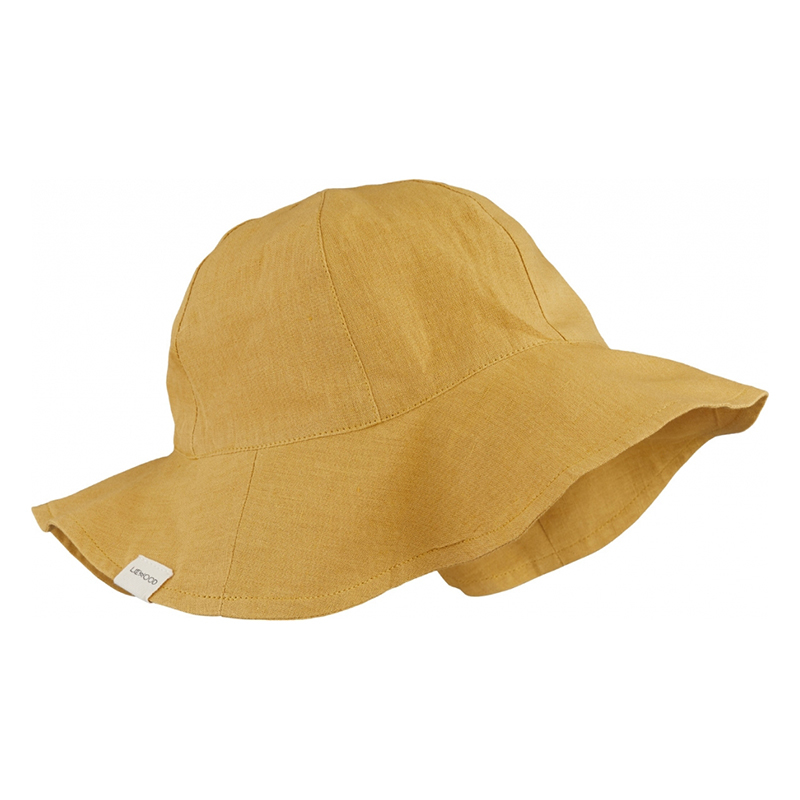 Picture of Liewood® Dorrit Sun Hat Yellow Mellow