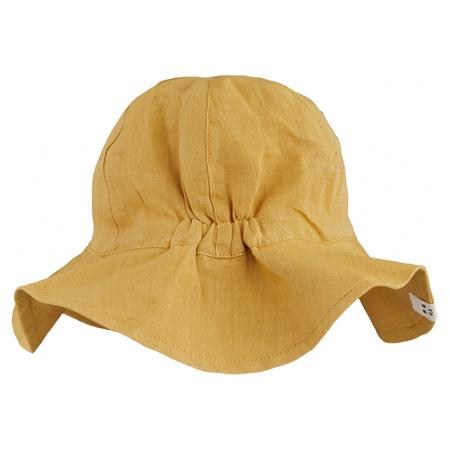 Liewood® Dorrit Sun Hat Yellow Mellow