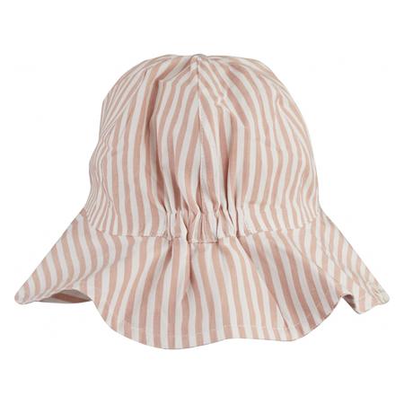 Liewood® Amelia Sun Hat Coral Blush/Creme de la Creme