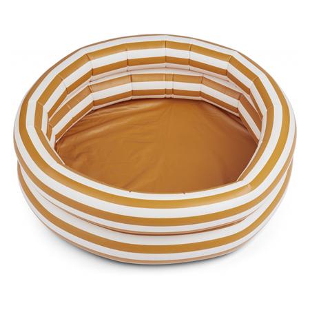 Picture of Liewood® Leonore Pool - Mustard/Creme de la Creme