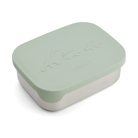 Picture of Liewood® Arthur lunchbox Dino Dusty Mint
