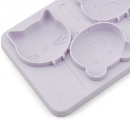 Picture of Liewood® Manfred Ice Pops - Manfred Classic Light Lavender Multi Mix