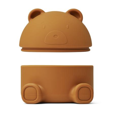 Picture of Liewood® Murphy Treasure box Mr. Bear Mustard