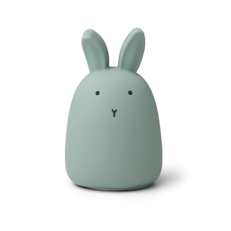 Picture of Liewood® Winston night light Rabbit Peppermint