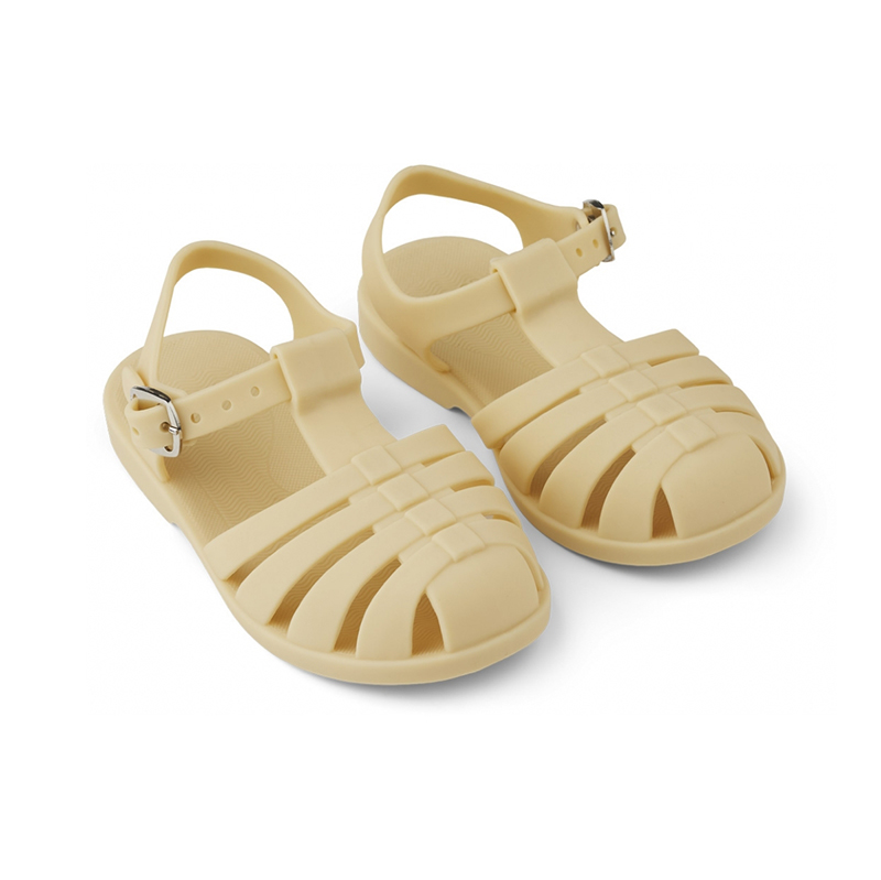 Picture of Liewood® Bre sandals Wheat Yellow