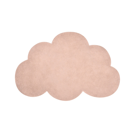 Picture of Lilipinso® Baby carpet Cloud Apricot 100x64
