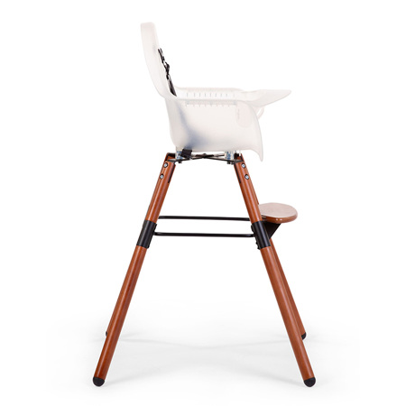 Picture of Childhome®  Evolu 2 High Chair - Dark Natural Frosted
