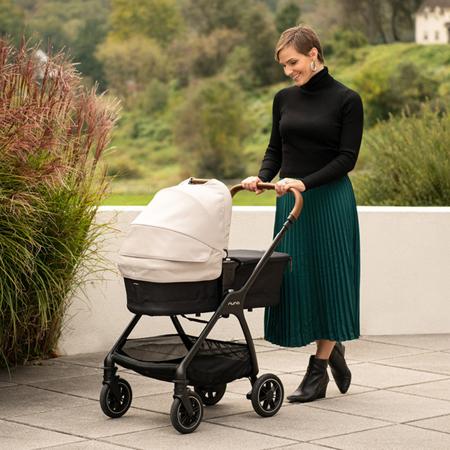 Picture of Nuna® Košara za novorojenčka Triv™ Timber