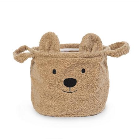 Picture of Childhome® košara za igračke Teddy 25x20x20 cm