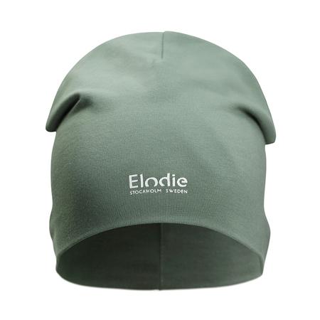 Picture of Elodie Details® Beanie Hazy Jade 2-3 Y