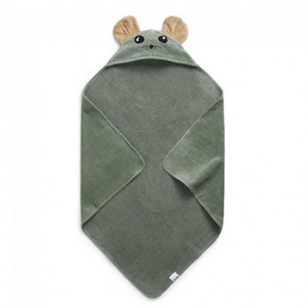 Picture of Elodie Details® Hooded Towel Hazy Jade Max