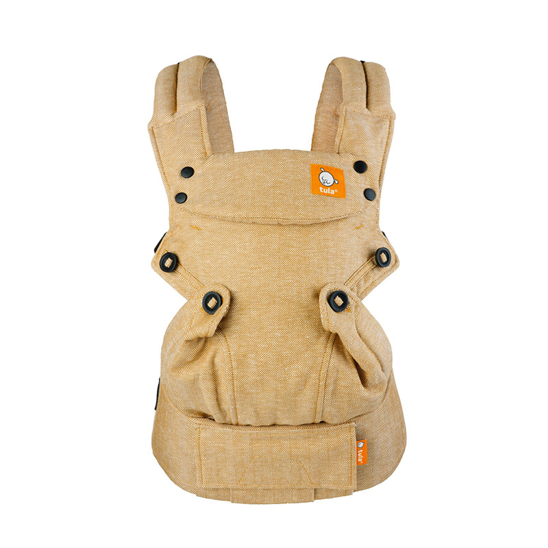 Picture of Tula® Explore Linen Baby Carrier - Mesa