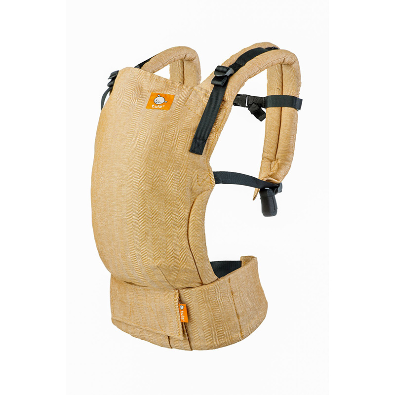 Picture of Tula® Free To Grow Linen Baby Carrier - Mesa