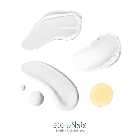 Eco by Naty® Baby Bath Foam 200 ml