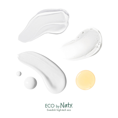 Picture of Eco by Naty® Baby Body Wash 200 ml