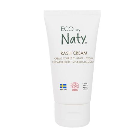 Picture of Eco by Naty® Baby Rash Cream 50 ml