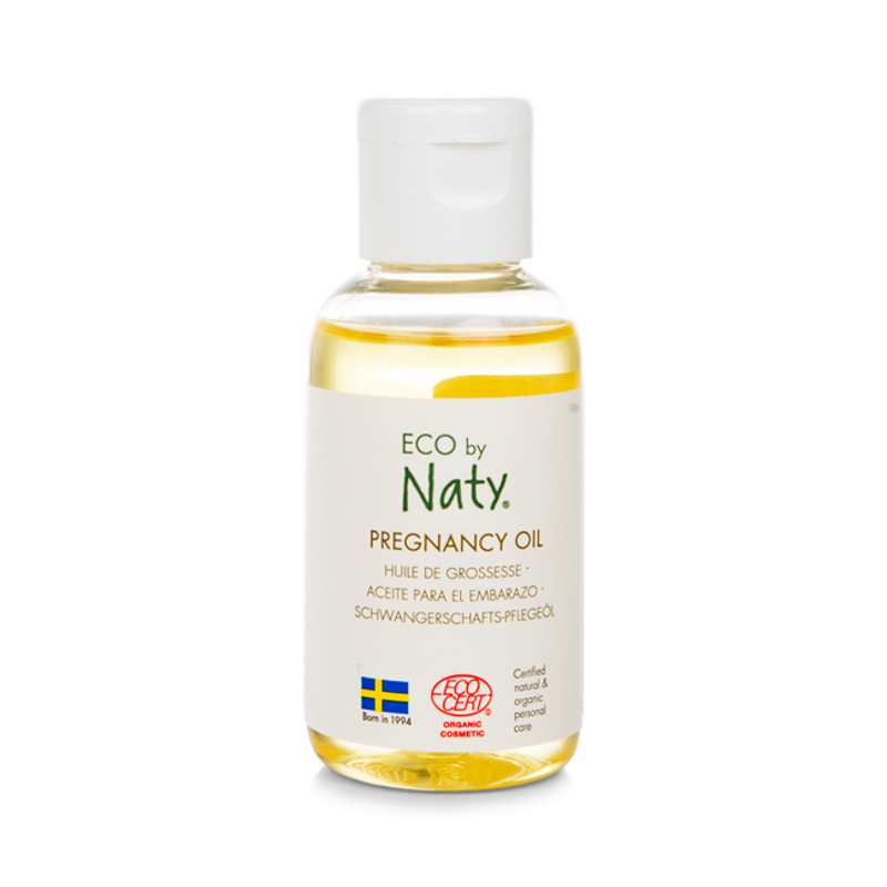 Picture of Eco by Naty® Pregnancy Oil 200 ml