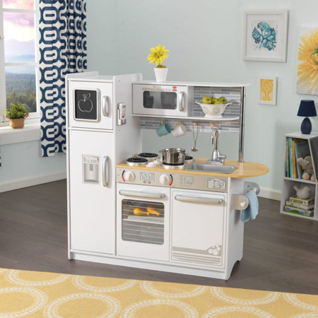 Picture of KidKratft® Uptown white Play Kitchen