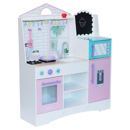Picture of KidKratft® dream delights Play Kitchen with EZ Kraft Assembly™